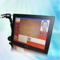 China Portable 160G Auto-Digital CBS Skin Analysis Machine For Pores and Skin Pigmentation test wholesale