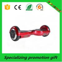 """Buy cheap Smart 8"""" Two Wheel Electric Vehicle Self Balanced With Bluetooth Speaker from wholesalers"""