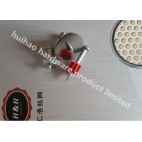 Buy cheap Power Actuated Head Drive Nail Metal Washer To Fasten Conduits Steel Parts Doors product