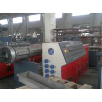 Buy cheap SJ90/33: 1 ÚNICO PARAFUSO HDPE/PP/PPR/PEX/ABS EXTRUER product