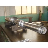 Buy cheap Customized Big Bore  Hydraulic Cylinder Piston Rods For Pressing Machinery with ISO product