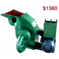 Buy cheap AZS420B Straw Hammer Mill for Farm Use product
