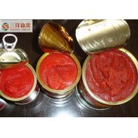 Buy cheap Delicious Canned Tomato Paste product