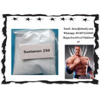 Buy cheap White Crystalline Powder Healthy Male Enhancement Steroids Sustanon 250 from wholesalers