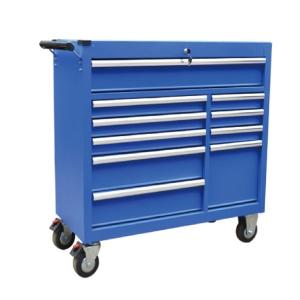 Buy cheap 10 Drawers Mobile Workshop 42 Inch Tool Chests Cabinets product