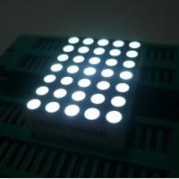 Buy cheap Dot Matrix LED Running Display Message Board , Scrolling LED Display product