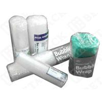 Buy cheap 12 Inch Wide Packaging Bubble Wrap Packing Materials For Shipping product