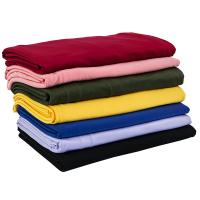 Buy cheap Knitted 95% Polyester 5% Spandex Milk Silk Four Way Stretch Lining Fabric For Garment from wholesalers