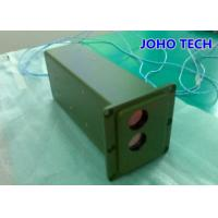 Small Night Vision Laser Range Finder Accuracy For Portable EO System