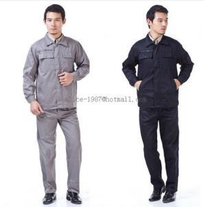 Buy cheap woker uniform and workwear product