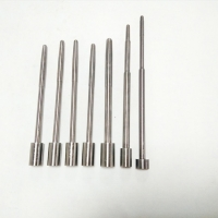 Buy cheap Titanium Coating High Precision Carbide Die Punch Pins product