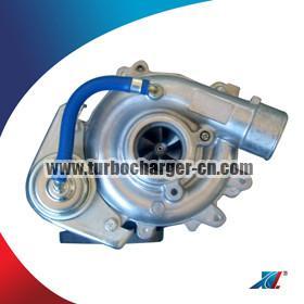 Turbocompressor CT 17201-OL030 17201-30120