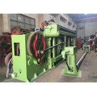 Buy cheap Galvanized Wire Machine / PVC Wire Coating Machine With Automatic Lubrication System product