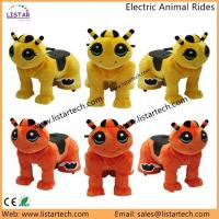Buy cheap El paseo animal de los juguetes de la moneda embroma paseos felices de fichas en animales product