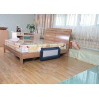 Buy cheap Lightweight Extra Wide Safety Bed Rails For Adults / Toddler / Kids product