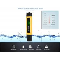 TDS Meter Digital Water Tester Professional EC Temperature & Accurate for sale