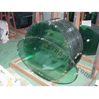 Buy cheap Ultra clear tempered toughened glass for wholesale product