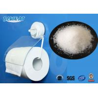 Buy cheap Toilet Paper Making Pocess Anionic Polyacrylamide High Molecular Weight Good Performance product