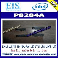Buy cheap P8284A - INTEL - Clock Generator and Driver for 8066, 8088 Processors - Email: from wholesalers