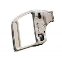 Buy cheap Steel 155mm Bus Front Door Toyota OEM Replacement Parts from wholesalers