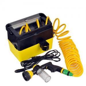 Buy cheap 移動式携帯用カー ウォッシュのクリーニング機械洗浄機械 product