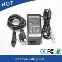 Buy cheap New Laptop AC Adapter Power Charger for IBM Lenovo  ThinkPad 42T4432 42T4438 product