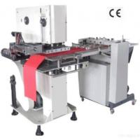 Buy cheap Wt-29 New Design Automatic Hot Stamping Machine product
