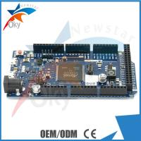 China Original New  DUE R3 Board SAM3X8E 32-bit ARM Cortex-M3 Control Board wholesale