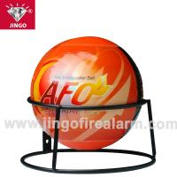 Buy cheap ABC dry powder auomatic fire extinguisher ball for firefighting 1.3KG product