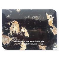 China Marble Designs heat transfer foil wholesale