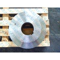 China Industrial Impact Crusher Spare Parts Durable Hub Omega For Crusher on sale