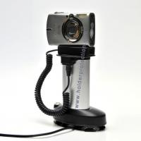 Buy cheap COMER Camera Security Alarm Display Systems Anti-theft Locks Stands Holders product