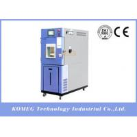 Buy cheap Constant Simulation Environmental Test Chamber Temperature Humidity 1 Year Warranty product