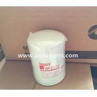 Buy cheap GOOD QUALITY FLEETGUARD WATER FILTER WF2074 ON SELL product