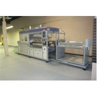 China Fully-Automatic Vacuum Forming Machine from Shanghai YiYou on sale