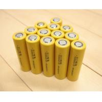 Buy cheap A123 1100mAh 3.2v rechargeable lipo4 battery cell product