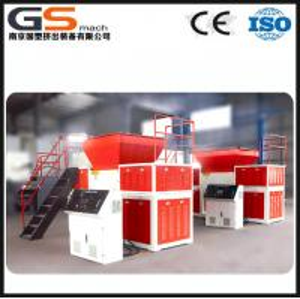 Buy cheap Máquinas shredding de China product