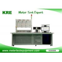 Lab Use Three Phase Meter Test Bench , Meter Test System High Precision CT / PT