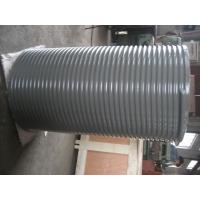 Buy cheap Professional Lebus Grooved Drum For Lifting Crane / Tower Trailer product
