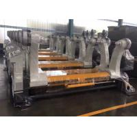 Buy cheap Customized Corrugated Cardboard Machine 60-80 M/Min Speed CE Certification product