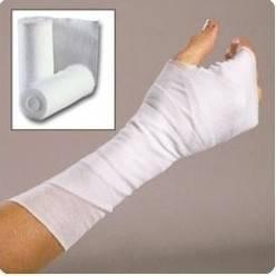 Buy cheap Atadura 2012 aprovada médica da gaze de China CE&ISO product