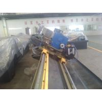 China ERW Black Pipe , Pipe Production Line For API Pipe High Standard on sale