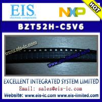 Buy cheap BZT52H-C5V6 - NXP Semiconductors - Single Zener diodes in a SOD123F package - from wholesalers