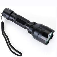 Buy cheap CREE XPE 5W Charging Torch Light Super Bright Rechargeable Dive Torch product