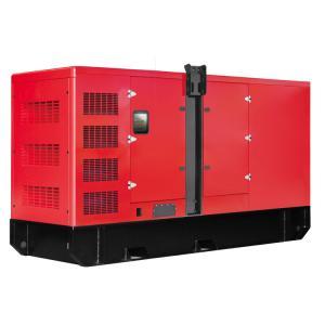 China BA Supper Silent Diesel Generator Set 80kw Sound Proof Diesel Generator on sale