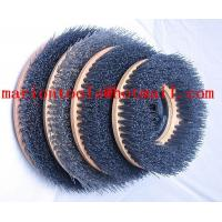 Buy cheap stone cleaning brushes for cleaning granite product