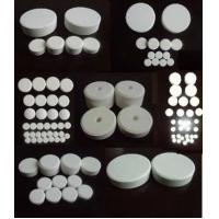 Buy cheap TCCA chlorine tablets product