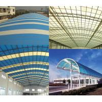 Pvc Corrugated Plastic Roofing Sheet Twin Screw Extruder