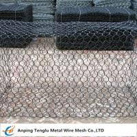 Buy cheap Wire Mesh Gabion Box|Foldable Gabion Cage 0.5x1x1m Retaining Walls product