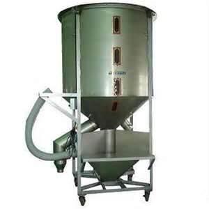 Buy cheap Agitateurs verticaux stables durables inoxydables, hauts mélangeurs de cisaillement, mélangeurs industriels de réservoir product
